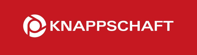 Logo: Knappschaft - Die Krankenkasse